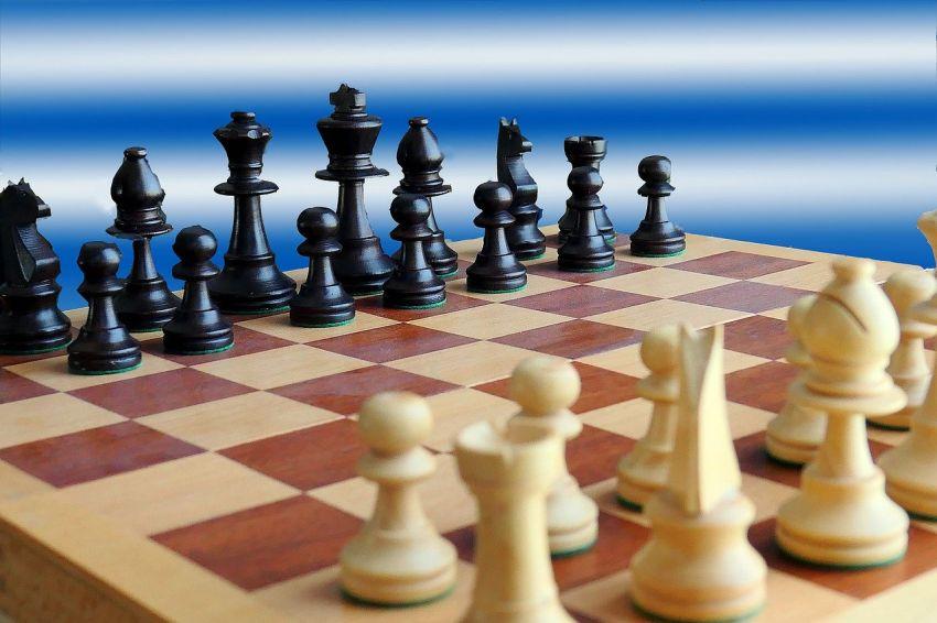 Gra w szachy uczy strategicznego myślenia