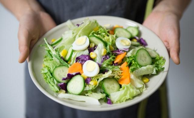umysł zdrowie dieta